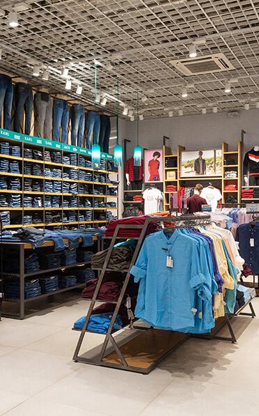 Clothing Store photo