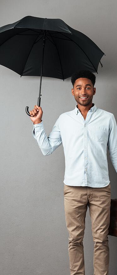 Personal umbrella insurance picture